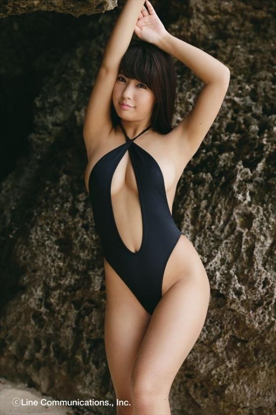 橋本梨菜 ミルキー・グラマーのソフマップPRイベント 画像26枚 9
