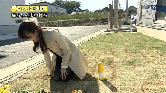 大澤亜季子 Bカップ胸チラと腰チラするトレたまキャプ 画像29枚 27