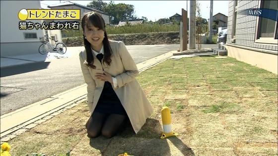 大澤亜季子 Bカップ胸チラと腰チラするトレたまキャプ 画像29枚 28