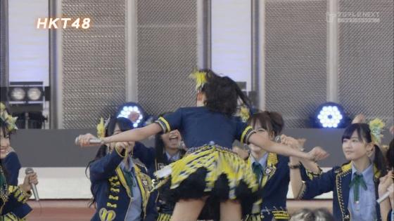 宮脇咲良 美少女時代に全開腋を披露したじゃんけん大会キャプ 画像20枚 18