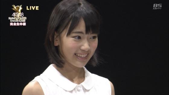 宮脇咲良 美少女時代に全開腋を披露したじゃんけん大会キャプ 画像20枚 4