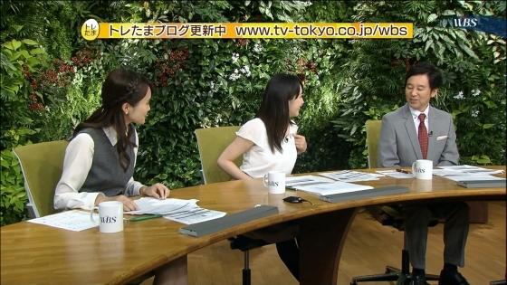 大澤亜季子 Bカップ胸チラと美脚を披露したトレたまキャプ 画像30枚 17
