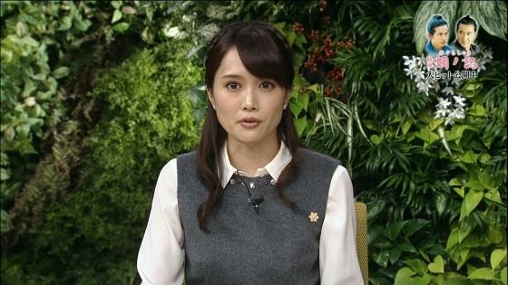 大澤亜季子 Bカップ胸チラと美脚を披露したトレたまキャプ 画像30枚 18