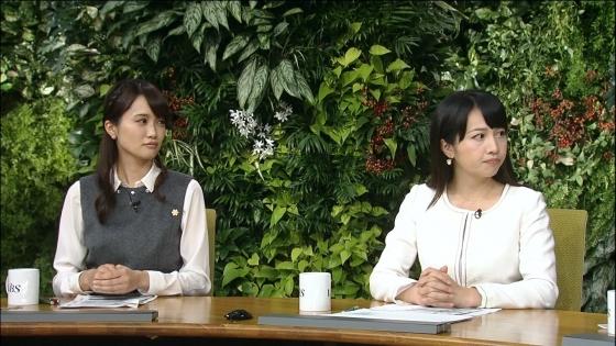 大澤亜季子 Bカップ胸チラと美脚を披露したトレたまキャプ 画像30枚 21
