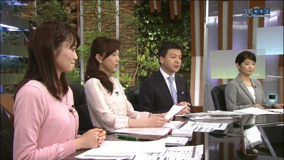 大澤亜季子 Bカップ胸チラと美脚を披露したトレたまキャプ 画像30枚 29