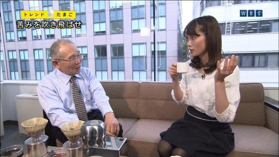 大澤亜季子 Bカップ胸チラと美脚を披露したトレたまキャプ 画像30枚 2