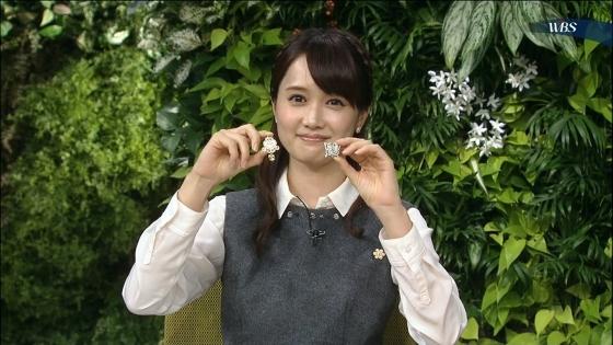 大澤亜季子 Bカップ胸チラと美脚を披露したトレたまキャプ 画像30枚 8