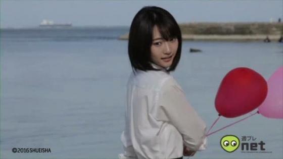 武田玲奈 週プレの制服透けブラと最新水着グラビア 画像37枚 14