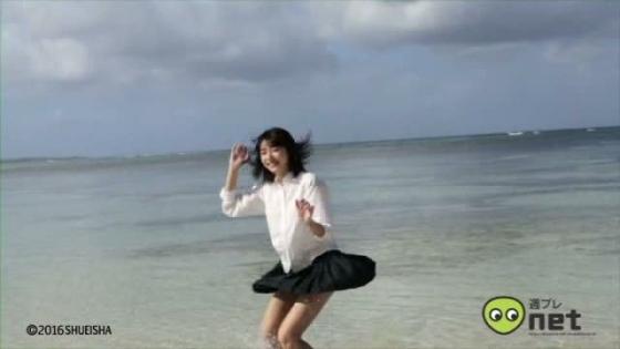 武田玲奈 週プレの制服透けブラと最新水着グラビア 画像37枚 18