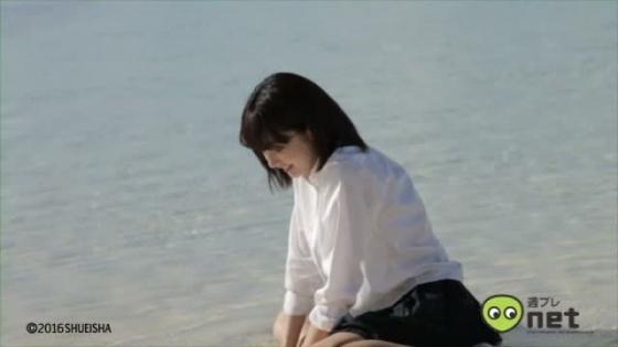 武田玲奈 週プレの制服透けブラと最新水着グラビア 画像37枚 19