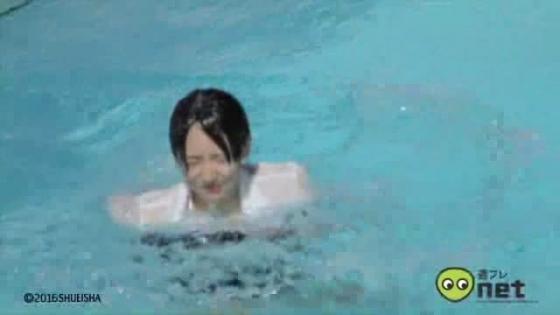 武田玲奈 週プレの制服透けブラと最新水着グラビア 画像37枚 21