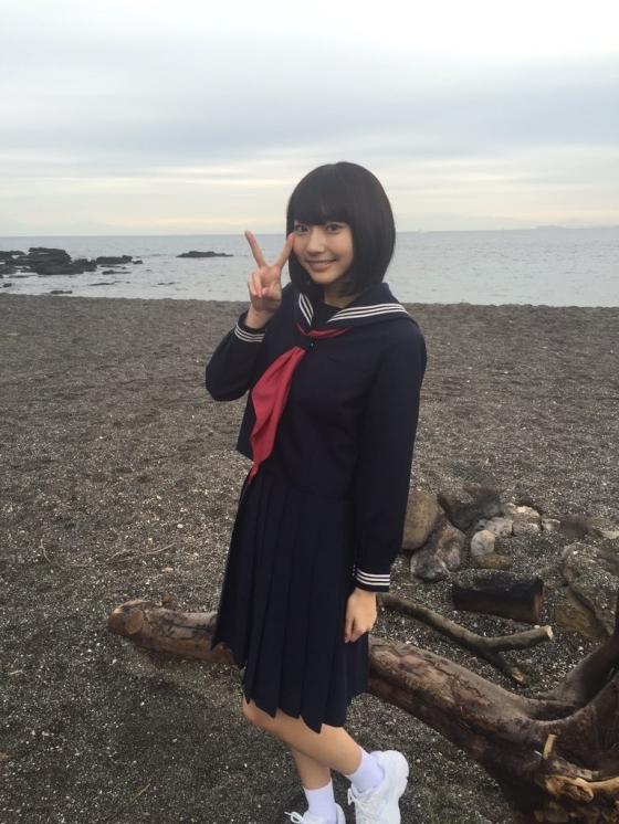 武田玲奈 週プレの制服透けブラと最新水着グラビア 画像37枚 29