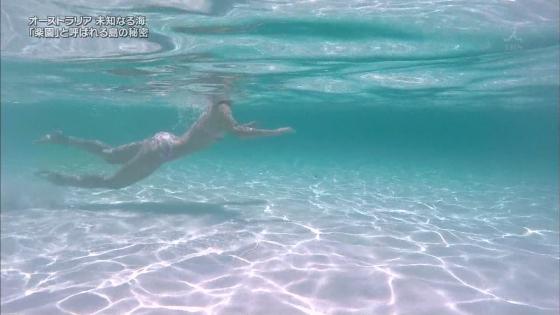 鉢嶺杏奈 水着ダイビング姿を披露した大島優子似ミステリーハンター 画像30枚 24