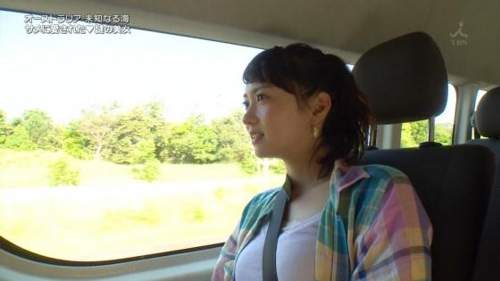 鉢嶺杏奈 水着ダイビング姿を披露した大島優子似ミステリーハンター 画像30枚 28
