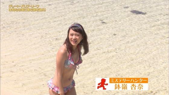 鉢嶺杏奈 水着ダイビング姿を披露した大島優子似ミステリーハンター 画像30枚 2