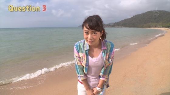鉢嶺杏奈 水着ダイビング姿を披露した大島優子似ミステリーハンター 画像30枚 30