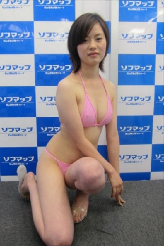 松島直美 恋のメモランダムの乳首チラも余裕な着エロキャプ 画像28枚 24