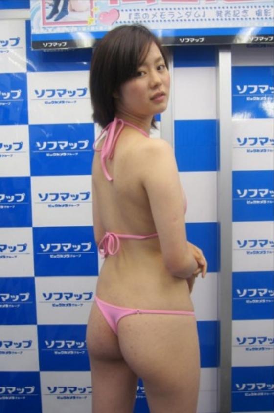 松島直美 恋のメモランダムの乳首チラも余裕な着エロキャプ 画像28枚 26