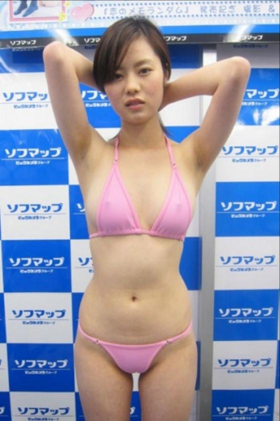 松島直美 恋のメモランダムの乳首チラも余裕な着エロキャプ 画像28枚 28