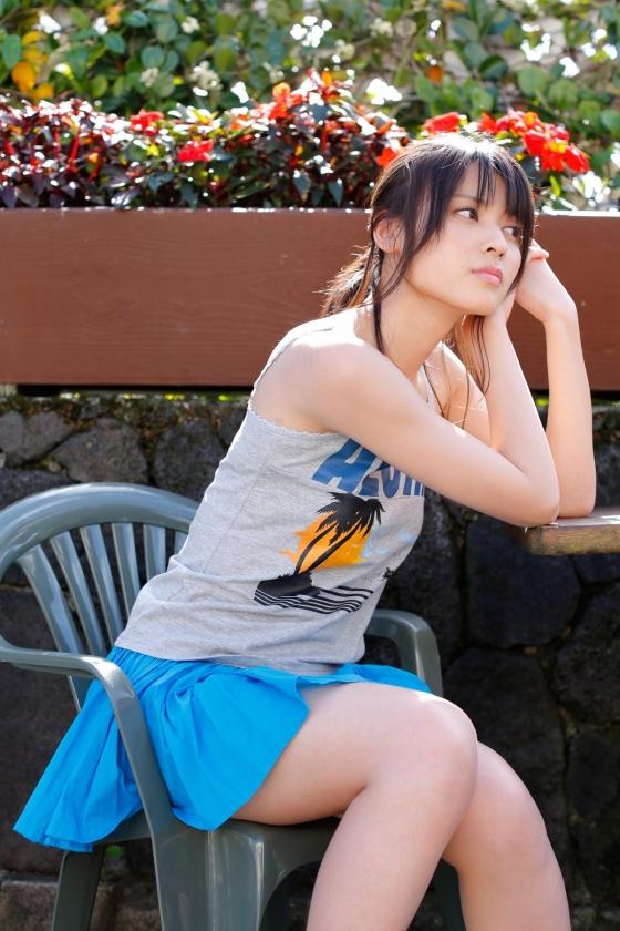矢島舞美 ℃-uteリーダーの写真集水着谷間グラビア 画像24枚 14