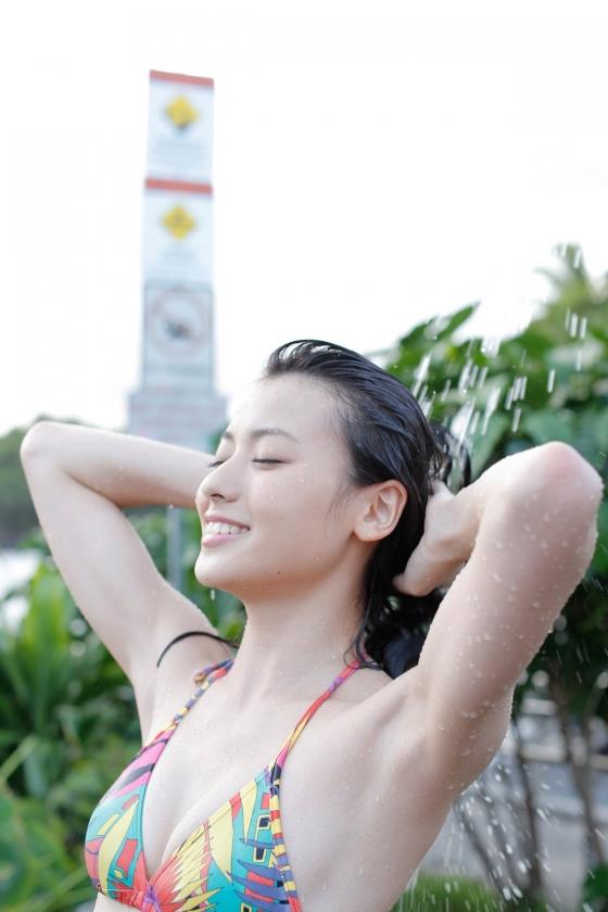 矢島舞美 ℃-uteリーダーの写真集水着谷間グラビア 画像24枚 24