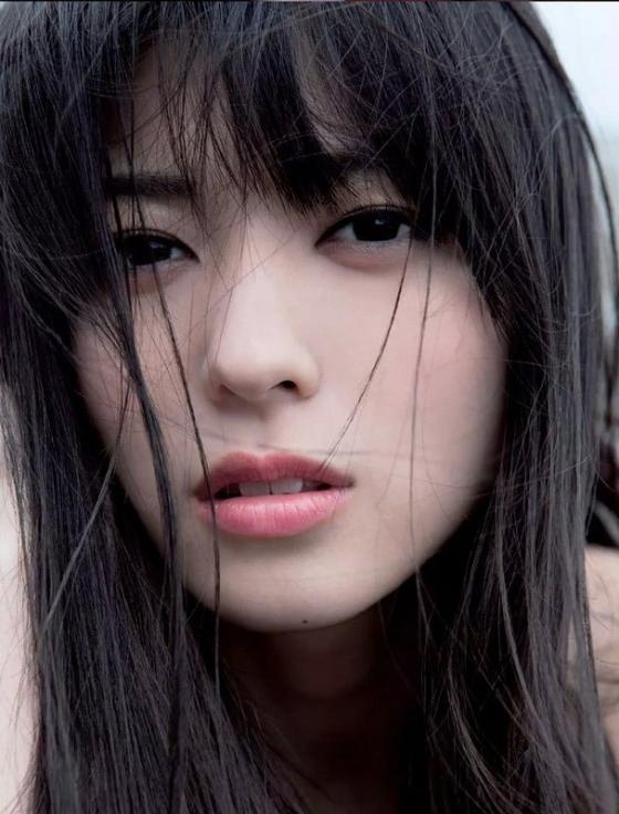 矢島舞美 ℃-uteリーダーの写真集水着谷間グラビア 画像24枚 5