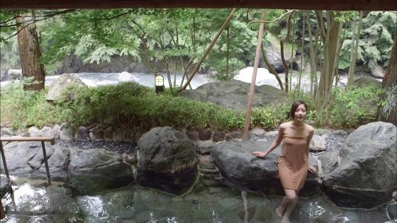 岡愛恵 秘湯ロマンの露天風呂バスタオル姿入浴キャプ 画像29枚 18