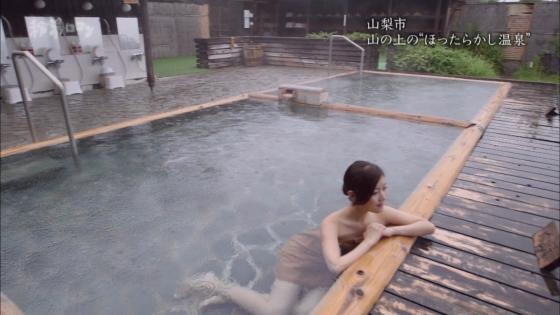 岡愛恵 秘湯ロマンの露天風呂バスタオル姿入浴キャプ 画像29枚 4