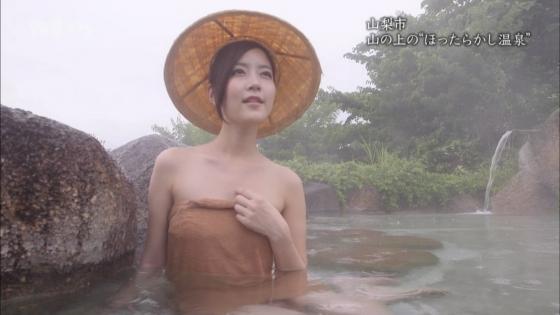岡愛恵 秘湯ロマンの露天風呂バスタオル姿入浴キャプ 画像29枚 9