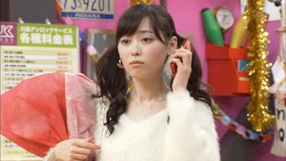 福原遥 ウレロ無限大少女のツインテール美少女キャプ 画像30枚 15