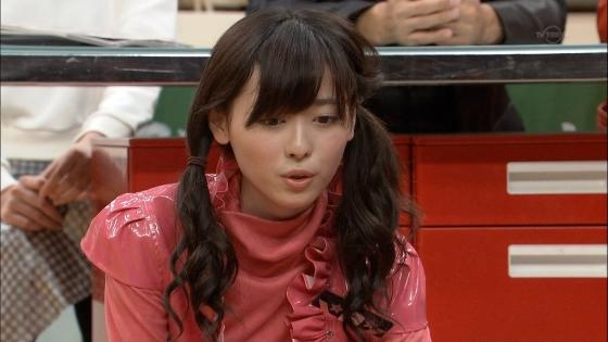 福原遥 ウレロ無限大少女のツインテール美少女キャプ 画像30枚 28