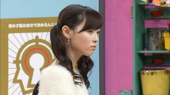 福原遥 ウレロ無限大少女のツインテール美少女キャプ 画像30枚 3