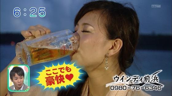 斎藤真美 Bカップ胸チラや生足美脚を披露したキャプ  画像29枚 3