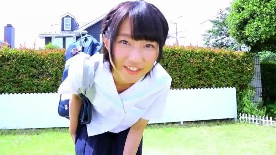 夏目ヒカル 絶対ショートカット宣言!のお尻と股間食い込みキャプ  画像39枚 1