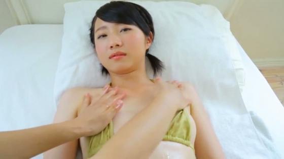 夏目ヒカル 絶対ショートカット宣言!のお尻と股間食い込みキャプ  画像39枚 23