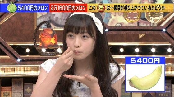 橋本環奈 女の子座りで内股美脚を披露したテレビ番組キャプ 画像29枚 21