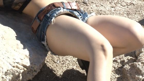 小池里奈 DVDリナトリップの美尻&股間食い込み高画質キャプ 画像39枚 26