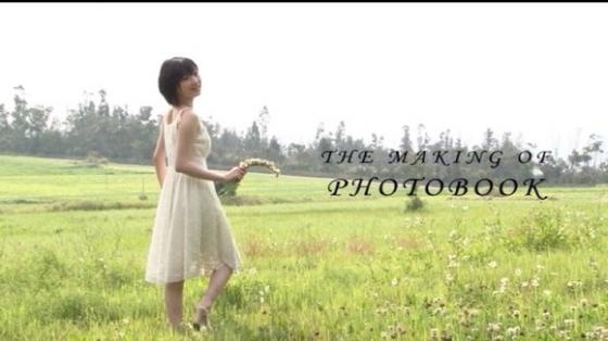 宮本佳林 水着乳首ポチ疑惑の写真集メイキングDVDキャプ 画像30枚 3