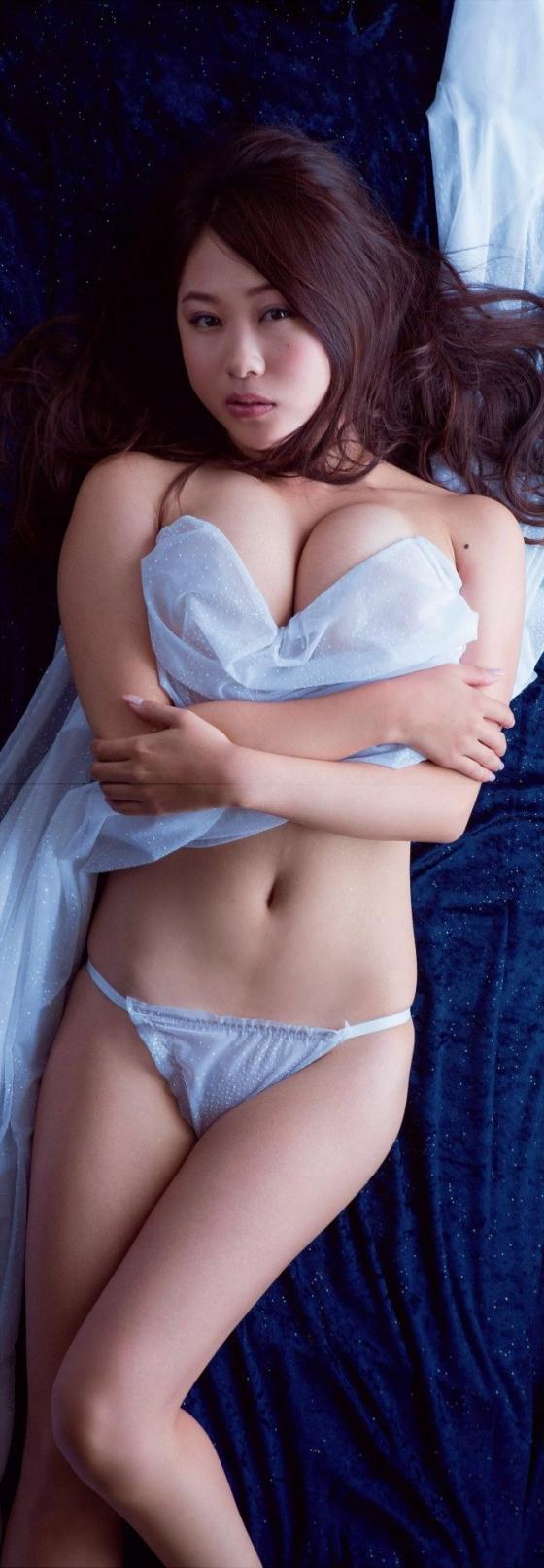 西田麻衣 DVDまいまっくす まいべすとの垂れ乳Iカップキャプ 画像45枚 44