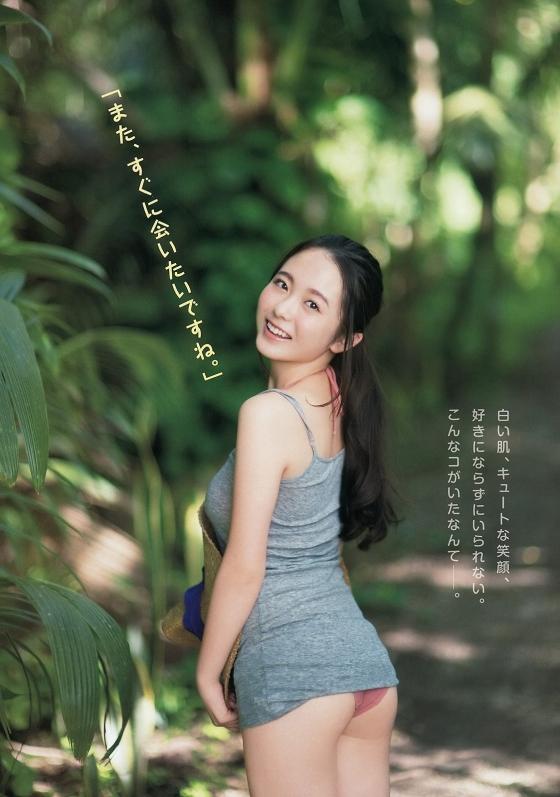 中野佑美 元アイドルグループpaletのGカップ爆乳娘 画像19枚 14