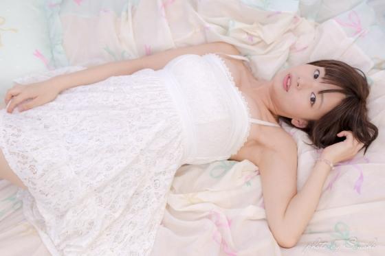 和地つかさ DVD初恋WatchのむっちりGカップ谷間キャプ 画像65枚 56