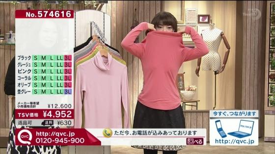 通販番組の胸チラや着衣おっぱい強調キャプ 画像30枚 11