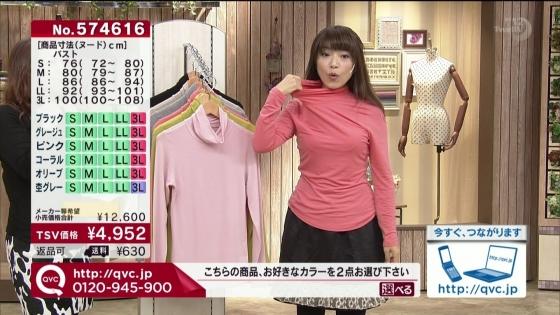 通販番組の胸チラや着衣おっぱい強調キャプ 画像30枚 12