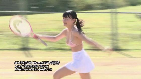 星名美津紀 DVD夢少女の爽やかHカップ爆乳谷間キャプ 画像38枚 10