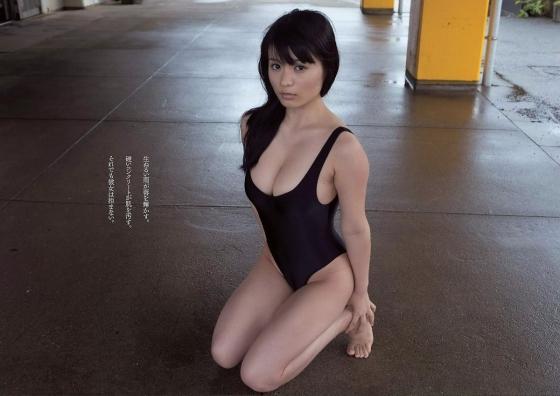 星名美津紀 DVD夢少女の爽やかHカップ爆乳谷間キャプ 画像38枚 29