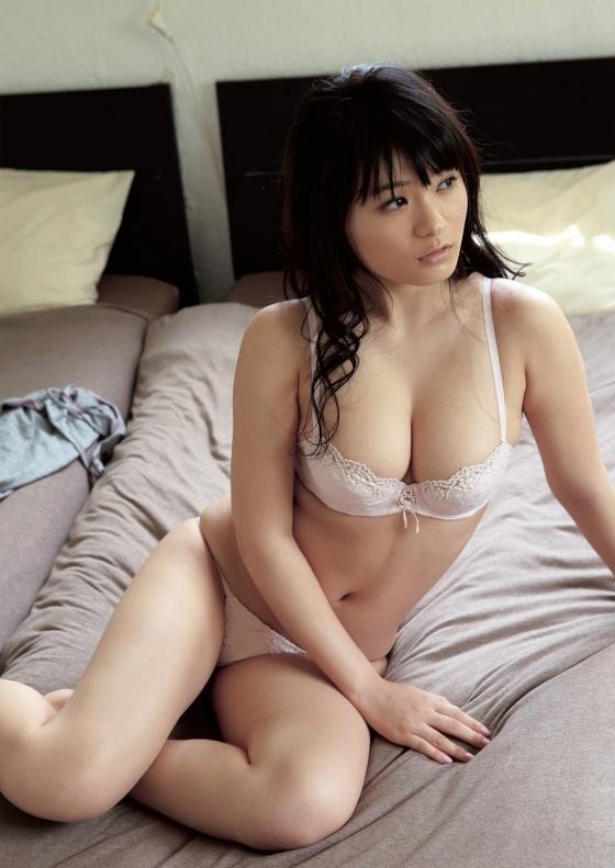 星名美津紀 DVD夢少女の爽やかHカップ爆乳谷間キャプ 画像38枚 37