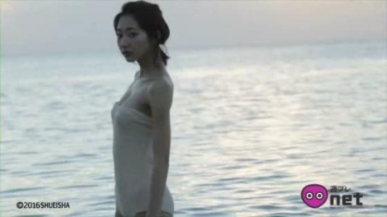 武田玲奈 週プレの最新ベロ出しBカップ水着グラビア 画像30枚 11