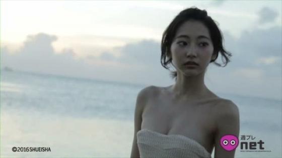 武田玲奈 週プレの最新ベロ出しBカップ水着グラビア 画像30枚 12