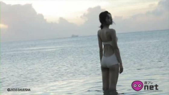 武田玲奈 週プレの最新ベロ出しBカップ水着グラビア 画像30枚 13