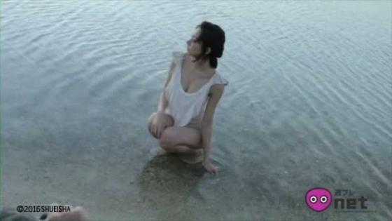 武田玲奈 週プレの最新ベロ出しBカップ水着グラビア 画像30枚 14
